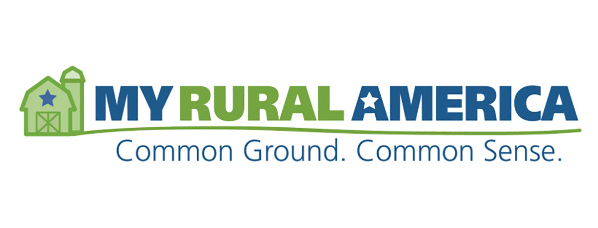 My Rural America - Common Ground. Common Sense